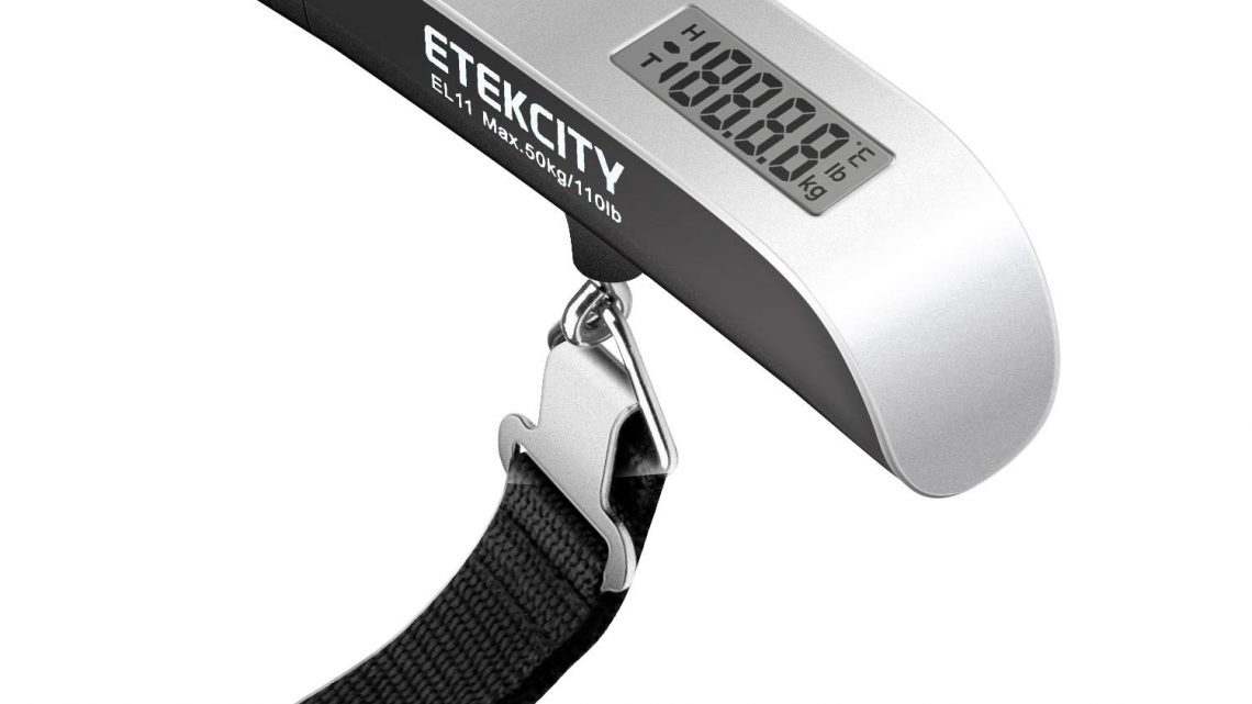 Etekcity Digital Hanging Scale