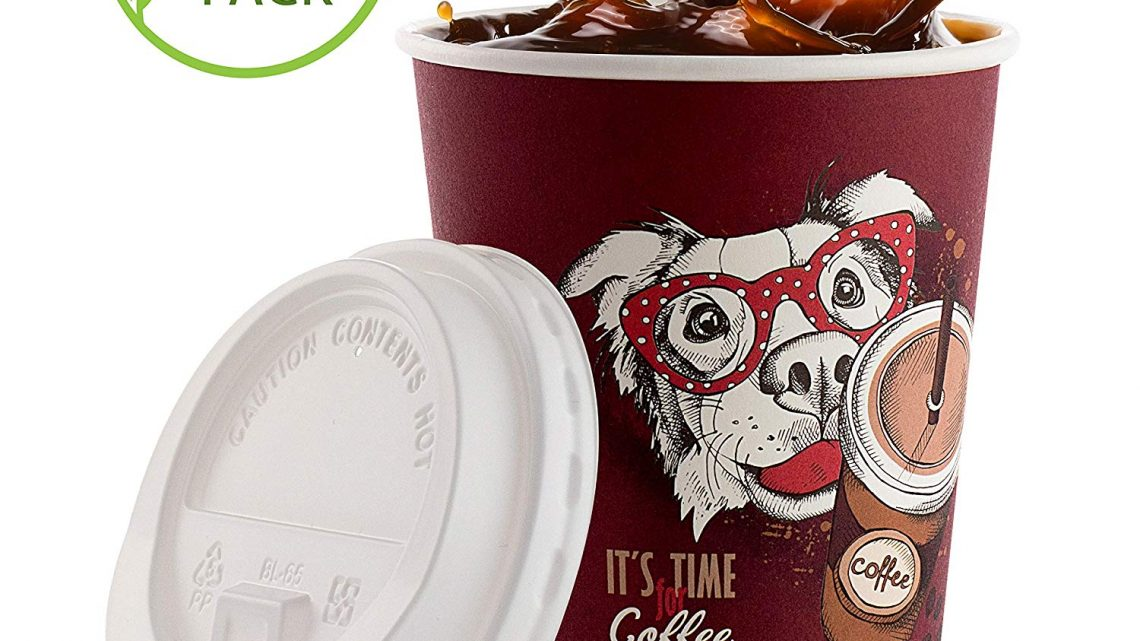 Low price Disposable Coffee Cups